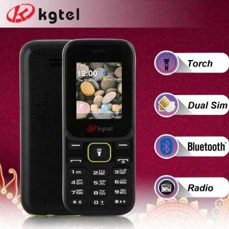 موبایل کاجی تل (بدون دوربین) Kgtel K310