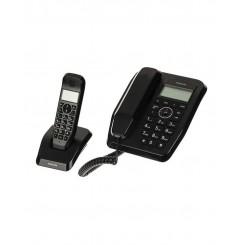 تلفن رومیزی موتورولا Motorola SC250A-Combo