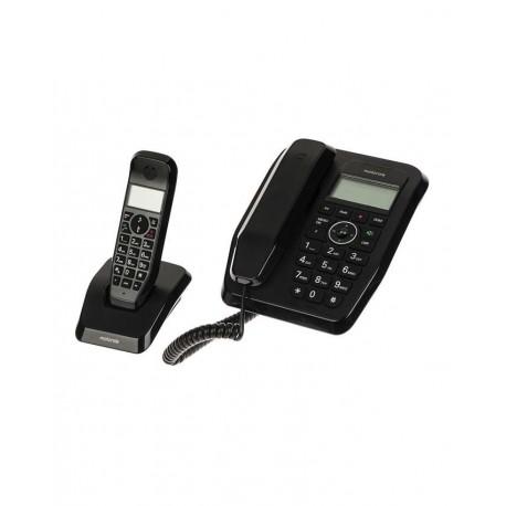تلفن رومیزی موتورولا Motorola SC250A-Combo Wireless Phone