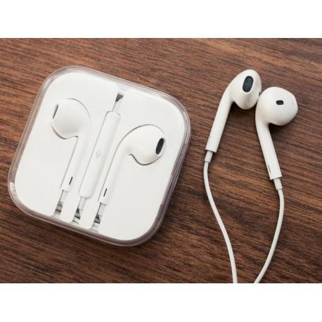هدفون طرح اپل Apple Handsfree