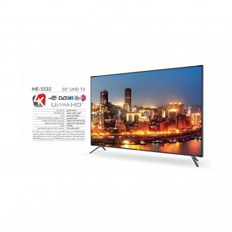 تلوزیون 55 اینچ مارشال Marshal ME-5533