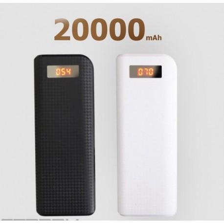 پاور بانک 20000میلی آمپر پرودا PRODA 20000MAh