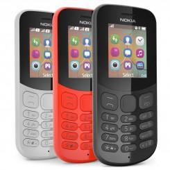 Nokia N 130