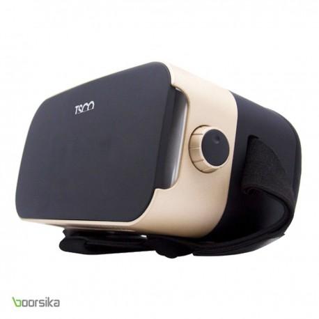 هدست واقعیت مجازی تسکو VR BOX TVR-568