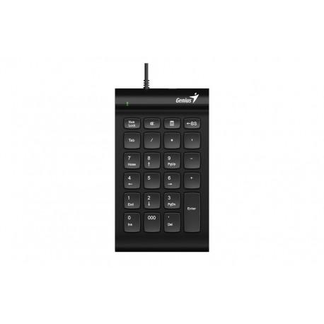 کیبورد عددی جنیوس genius numPad i130