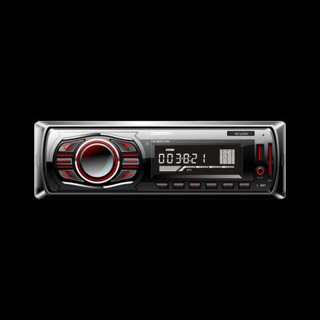 ضبط ماشین کنکورد Concord KD-U2550