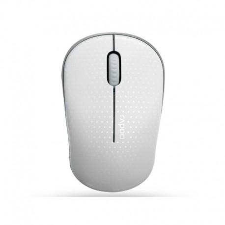 ماوس وایرلس رپو Rapoo M12 Wireless Mouse