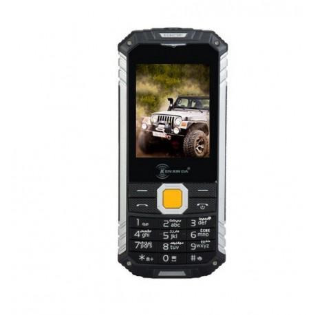 گوشی موبایل کن شیندا Ken Xin Da G240