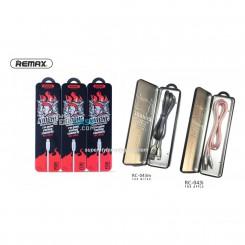 کابل شارژ میکرو USB ریمکس REMAX RC-043M