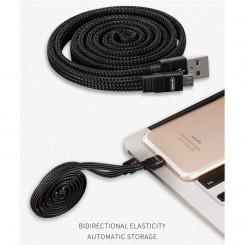 کابل شارژ میکرو USB دابلیو کی WK WDC -050
