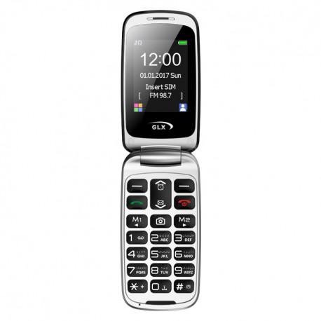 گوشی موبایل جی ال ایکس GLX F5