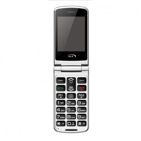 گوشی موبایل جی ال ایکس GLX F6