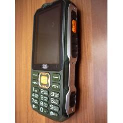 گوشی موبایل ضدضربه و ضد آب لندرور Land rover T19