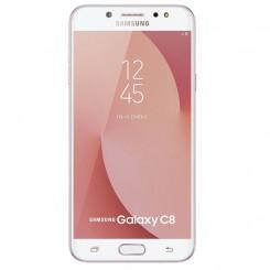 گوشی موبایل سامسونگ Galaxy C8 با ظرفیت 32 گیگابایت و رم 3GB