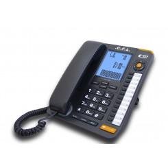 تلفن رومیزی سی اف ال C.F.L 7760
