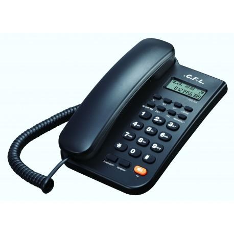تلفن رومیزی سی اف ال C.F.L 101