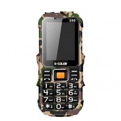 گوشی موبایل ضد ضربه اسکالر S COLOR S90