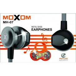 هدفون موکسوم MOXOM MH-07