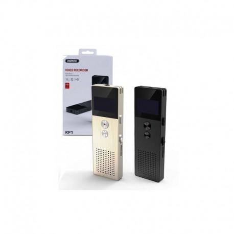 ریکوردر و ضبط کننده صداری ریمکس Remax RP1