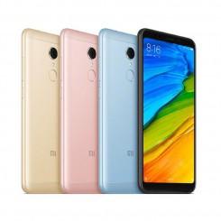گوشی شیائومی Xiaomi Redmi 5 با ظرفیت 32 گیگابایت و رم 3GB