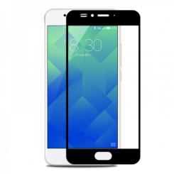 گلس سه بعدی فول پک گوشی سامسونگ Galaxy A6 2018