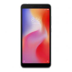 گوشی شیائومی Xiaomi Redmi 6A با ظرفیت 32 گیگابایت و رم 2GB