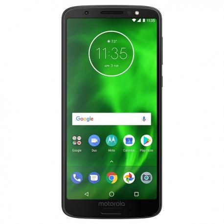 گوشی موبایل موتورولا Motorola G6