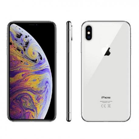 گوشی آیفون Apple IPhone XS Max با ظرفیت 256 گیگابایت و رم 4GB