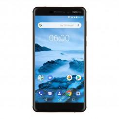 گوشی موبایل Nokia 6.1 با ظرفیت 64 گیگابایت و رم 4GB