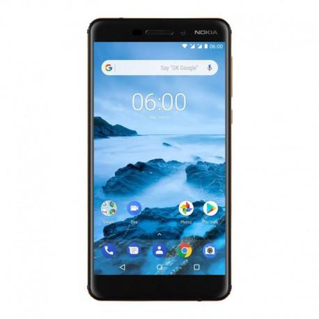 گوشی موبایل (64GB) Nokia 6.1
