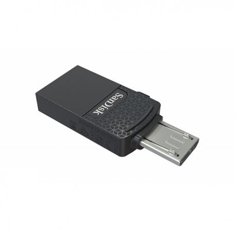 فلش مموری 64 گیگ SanDisk Dual Drive OTG