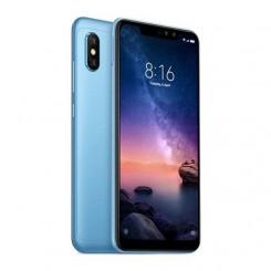 گوشی موبایل شیائومی Xiaomi note 6 pro (32G)