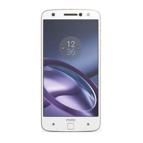 گوشی موتورولا Moto Z با ظرفیت 32 گیگابایت و رم 4GB و ماژول دوربین Hasselblad