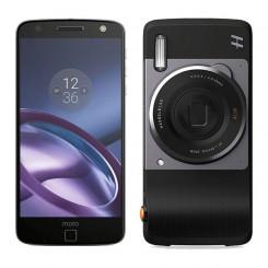 گوشی موبایل موتورولا Moto Z با ماژول دوربین Hasselblad