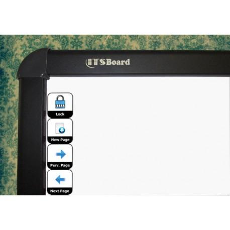 "برد هوشمند ITS Board 85"" IR"