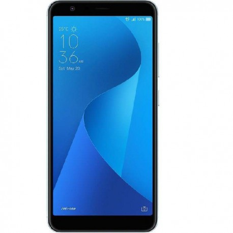 گوشی موبایل ایسوز Zenfone Max Plus ZB570TL
