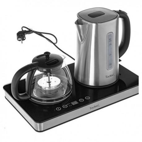 چای ساز تکنو مدل Techno Te 983
