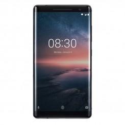 گوشی موبایل نوکیا Nokia 8 Sirocco