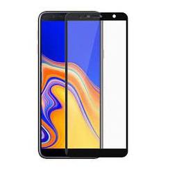 گلس سه بعدی گوشی سامسونگ Samsung galaxy J4 plus 2018