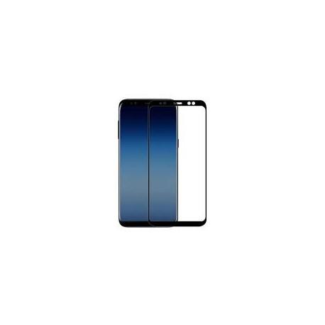 گلس 3بعدی گوشی سامسونگ A7 2018