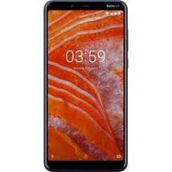 گوشی موبایل نوکیاnokia 3.1 plus(32GB)