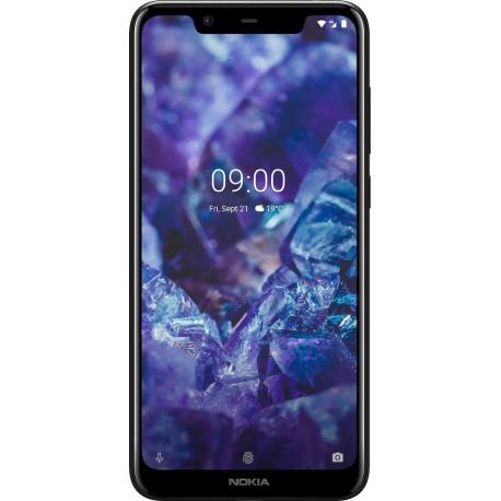 گوشی موبایل نوکیاnokia 5.1 plus