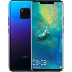 گوشی موبایل Huawei Mate 20 pro(256GB)
