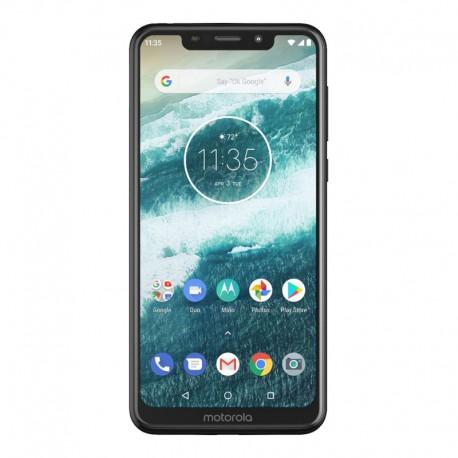 گوشی موبایل موتورولاMoto one XT1941-4 Dual SIM(64GB)