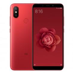 گوشی شیائومی Redmi 6x با ظرفیت 64 گیگابایت و رم 4GB