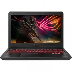 لپ تاپ 15 اینچ ایسوس مدل ASUS FX504GD - E4156 i7 - 8GB