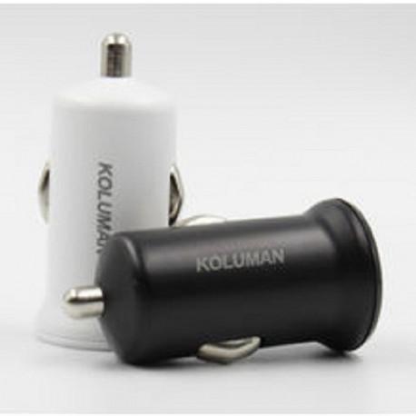 شارژر فندکی کولیومن KOLUMAN KC-C900