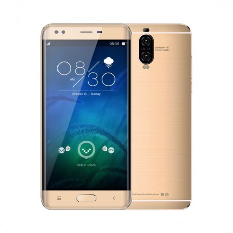 گوشی موبایل جی ال ایکسGLX mate pro |