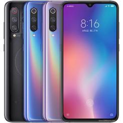 گوشی شیائومی Mi 9 با ظرفیت 128 گیگابایت و رم 6GB