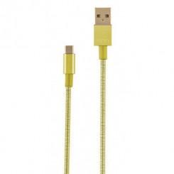 کابل شارژ میکرو USB تسکو TC62